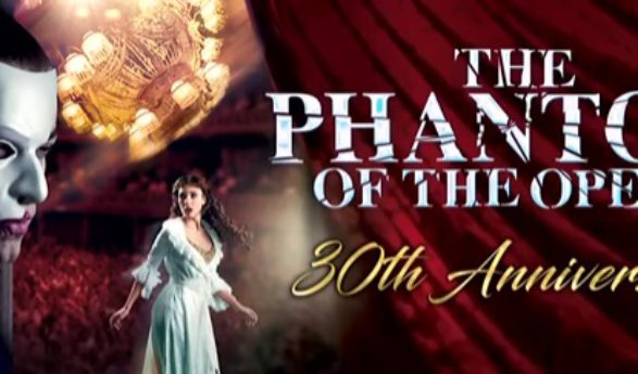 Phantom of the Opera Turns 30 on the West End