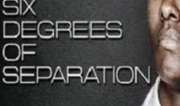 Six Degrees of Separation Returns to Broadway