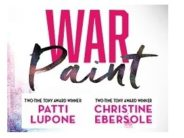 War Paint Coming to Broadway