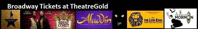 Theatregold Broadway Best Prices