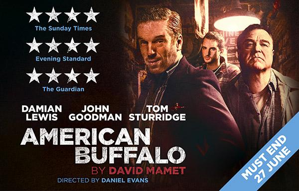American Buffalo film  Wikipedia