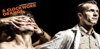 Clockwork Orange theatregold-database