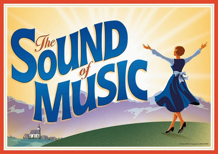 Image result for the sound of music broadway