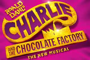 Charlie and the Chocolate Factory Broadway Tickets Theatregold
