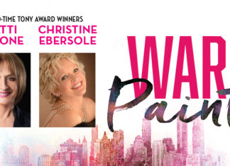 War Paint at Theatregold Database
