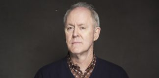 2014 Sundance Film Festival - John Lithgow, portraits