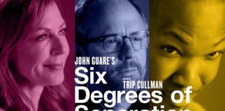 SIx Degrees theatregold