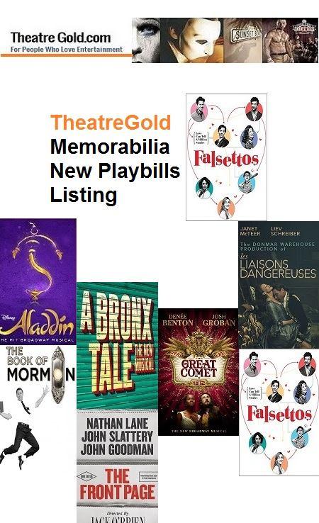 theatregold-playbills