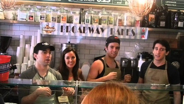 newsies - broadway-bakes-2017