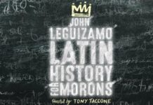Latin History for Morons Broadway