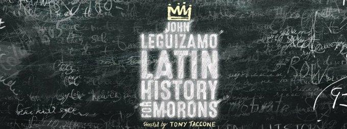 Latin History for Morons Broadway