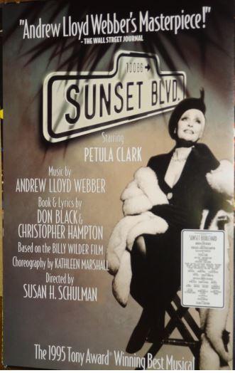 Petula Clark Tour