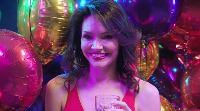 KATRINA LENK  BROADWAY ACTRESS SINGER DANCER  THE BANDS VISIT  ONCE  SPIDER-MAN