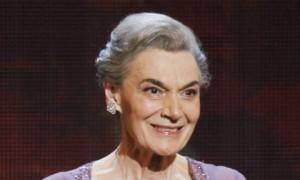 Marian Seldes passed away in Manhattan