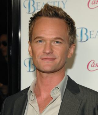 Neil Patrick Harris at theatregold.com
