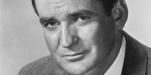 Rod Taylor Dies at 84