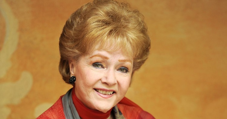 Debbie Reynolds Dies at 84 After a the Death of Carrie Fisher
