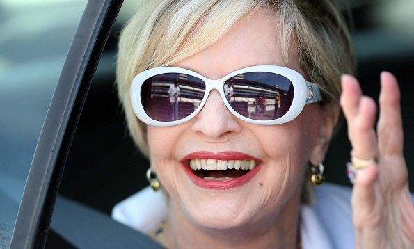 Florence Henderson One of the Most Loved Star Dies