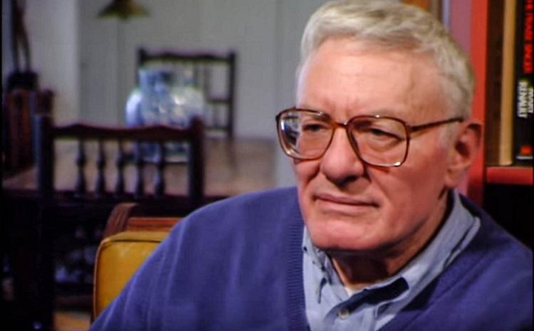 Peter Shaffer  English playwright 1926 – 2016