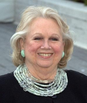 Barbara Cook  Tony Award-Winning Actress And Singer  Dies At 89