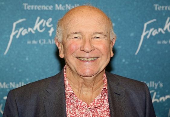 Terrence McNally Dies at 81