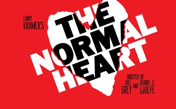 The Normal Heart - Database