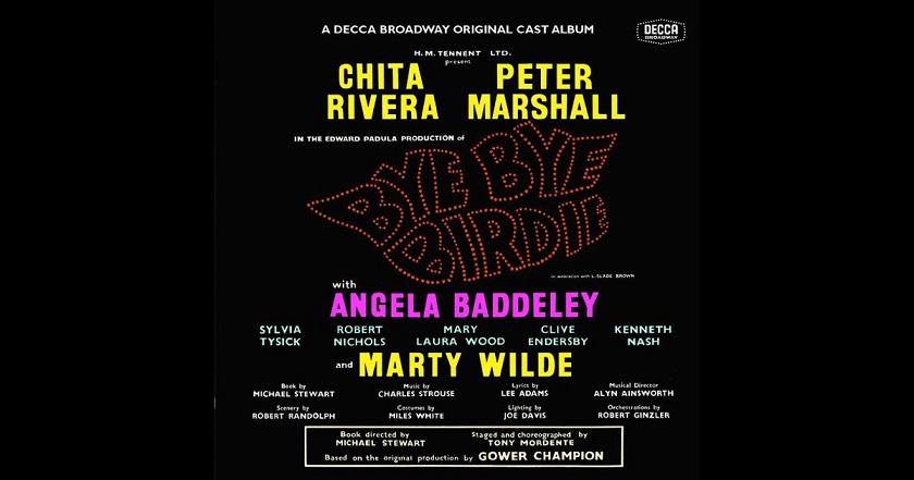 Bye Bye Birdie Theatregold
