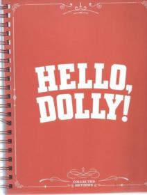 hello dolly bway press 2017 - cover 40621.1527056307